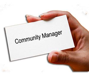 Sueldo de un COmmunity Manager