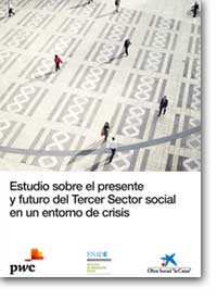 presente y futuro del tercer sector social